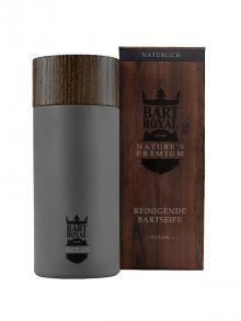 Bart Royal Natures Premium Bartseife Ocean 150ml