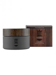 Bart Royal Natures Premium Bartwachs Wood 50ml