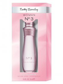 Betty Barclay§Woman N°3 Eau de Parfum 15ml