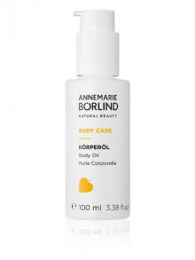 Annemarie Börlind§Body Care Körperöl 100ml