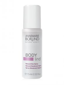 Annemarie Börlind§Body Lind Natural Deo Spray 75ml