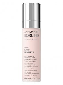 Annemarie Börlind§NatuPerfect Anti-Pigment & Brightening...