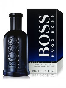 Hugo Boss§Boss Bottled Night After Shave Lotion 100ml