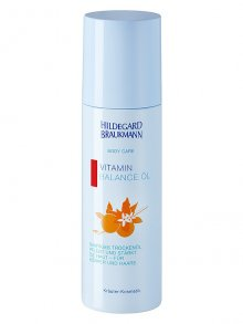 Hildegard Braukmann§Body Care Vitamin Balance Öl 200ml