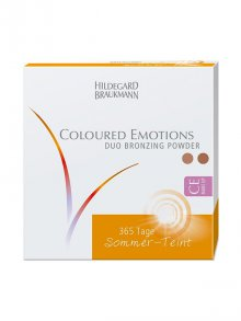 Hildegard Braukmann§Coloured Emotions Duo Bronzing Powder