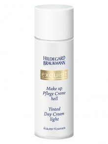 Hildegard Braukmann§Exquisit Make-Up Pflege Creme 50ml