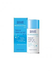 Hildegard Braukmann§Professional plus Natural Make-up SPF...