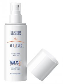 Hildegard Braukmann§Sun & Care Sun Spray SPF 25 200ml