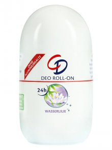 CD Deo Roll-On Mini Wasserlilie 25ml