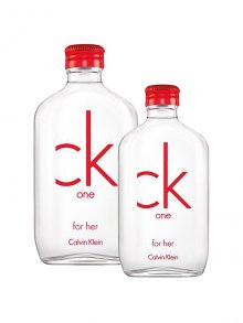 Calvin Klein§CK One Red for her Eau de Toilette One Shot