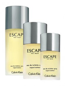 Calvin Klein§Escape for Men Eau de Toilette