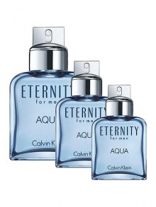 Calvin Klein§Eternity Aqua for Men Eau de Toilette