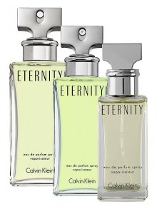 Calvin Klein Eternity for her EDP