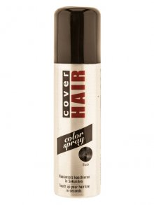 Cover Hair Color Spray 100ml