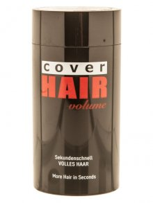 Cover Hair Volume 30g