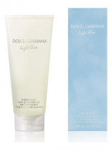 Dolce&Gabbana§Light Blue Duschgel 200ml
