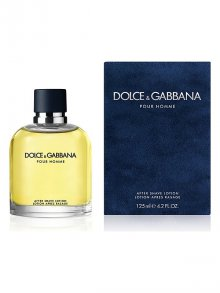 Dolce&Gabbana§Pour Homme After Shave Lotion 125ml