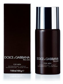 Dolce&Gabbana§The One for men Deo Spray 150ml
