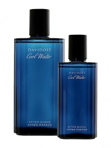 Davidoff§Cool Water After Shave Lotion