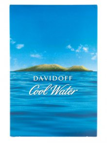 Davidoff§Cool Water Eau de Toilette 40ml + Shower Gel +...