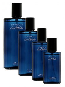 Davidoff§Cool Water Eau de Toilette