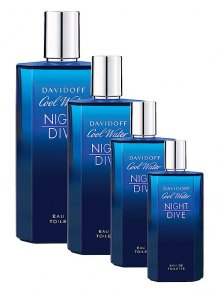 Davidoff§Cool Water Night Dive Eau de Toilette