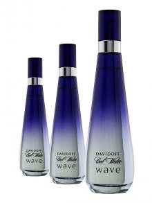 Davidoff§Cool Water Wave Woman Eau de Toilette