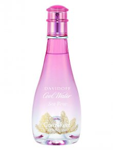 Davidoff§Cool Water Woman Sea Rose Summer Coral Reef Eau...