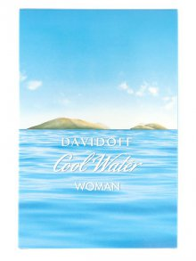 Davidoff§Cool Water Woman EDT Set