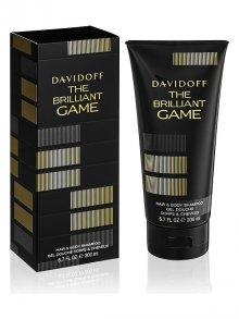 Davidoff§The Brilliant Game Shower Gel 200ml