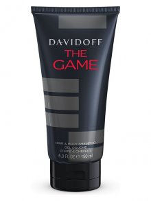 Davidoff§The Game Hair & Body Shampoo 150ml
