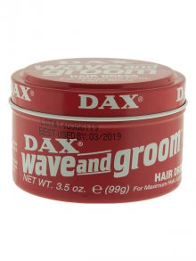 Dax Wave & Groom Hair Dress