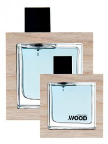 Dsquared²§He Wood Ocean Wet Wood Eau de Toilette