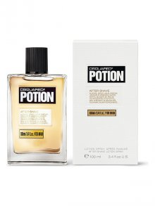 Dsquared²§Potion for Man Moisturising After Shave Lotion Spray 100ml