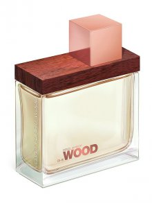 Dsquared²§She Wood Velvet Forest Wood Eau de Parfum