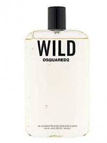 Dsquared²§Wild Pour Homme Hair and Body Wash 200ml