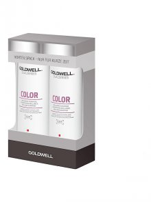 Goldwell Dualsenses Color Shampoo Duopack 2x250ml