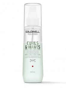 Dualsenses Curls & Waves Serum Spray 150ml