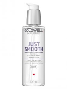 Goldwell§Dualsenses Just Smooth Bändigungs Öl 100ml