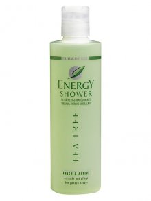 Elkaderm Energy TeaTree Shower 250ml