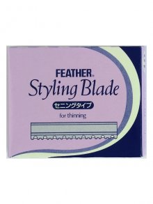 Feather  Styling Blades TH 10 Stück