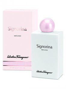 Salvatore Ferragamo§Signorina Body Lotion 200ml