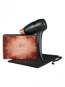 ghd§Flight Travel Hairdryer Set Copper Luxe Collection