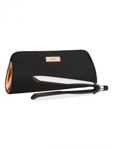 ghd§Copper Luxe Platinum Styler white Set