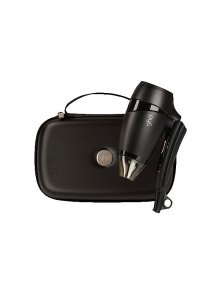 ghd§Flight Travel Hairdryer