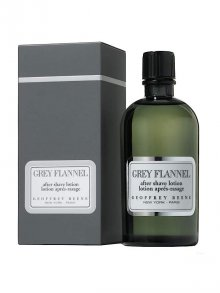 Geoffrey Beene Grey Flannel After Shave Lotion 120ml
