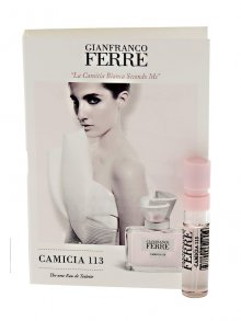 Gianfranco Ferr§Probe CAMICIA 113 EDT