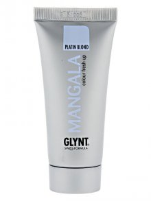 Glynt§Mangala Colour Fresh Up Tönungskur Platin Blond 30ml