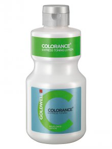 Goldwell§Colorance Express Toning Lotion 1 Liter