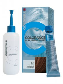 Goldwell§Colorance PH 6,8 Intensivtönung Set